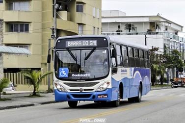 Oceânica Sul altera horários de ônibus devido ao lockdown