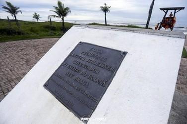 Alfredo Stroessner e a presença paraguaia em Guaratuba