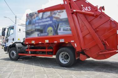 Prefeito de Guaratuba é multado por irregularidades na licitação do lixo