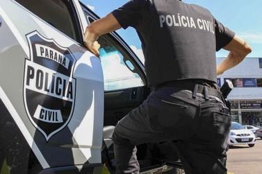 Traficante foragido de Guaratuba é preso em Santa Catarina