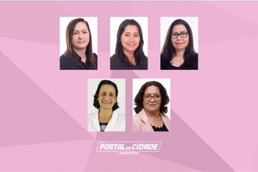 2021 é o ano das mulheres na política de Guaratuba