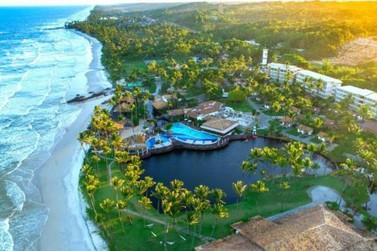 Agência de Guaratuba oferece pacotes para um dos melhores resorts do Brasil