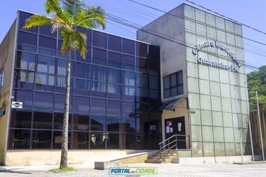Próxima sessão plenária em Guaratuba será realizada mais cedo e presencialmente