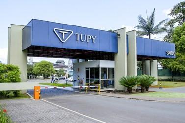 Tupy abre processo seletivo em Garuva
