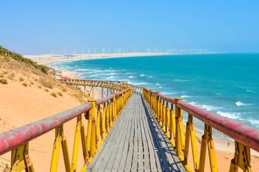 No pós-pandemia, a Viaggiare Turismo te leva para lindos lugares do Brasil