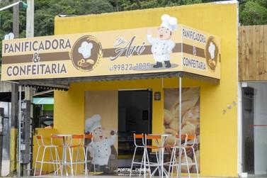 Panificadora e Confeitaria do Ari abre filial na José Nicolau Abagge
