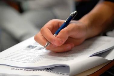 Centro universitário oferece curso de preparação para o Enem online e gratuito