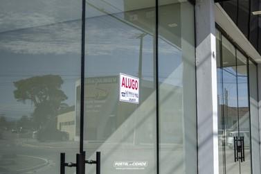 Guaratuba teve 97 empresas que fecharam as portas em 2021