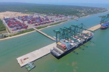 Porto de Itapoá conta com programa de oportunidade de emprego para PCD's