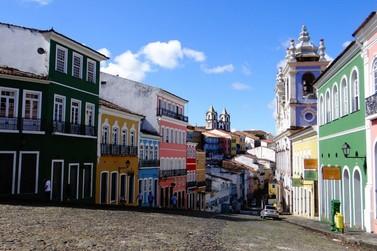 MSC Seaside te leva para a histórica Salvador, primeira capital do Brasil