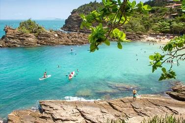 A encantadora Búzios, no Rio de Janeiro, é um dos destinos do MSC Seaside