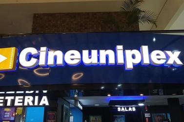 Cinema de Guaratuba está com promoção de ingressos a R$ 10