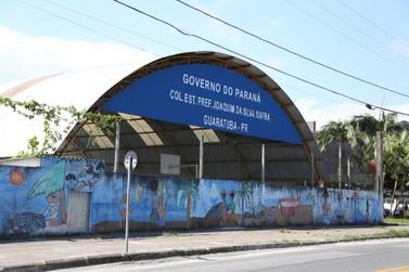 Colégios estaduais de Guaratuba elegem novos diretores