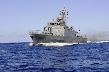 Conheça um pouco sobre o navio da Marinha do Brasil batizado de Guaratuba