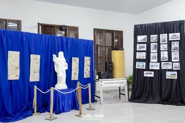 Guaratuba conta com exposição histórica através de imagens