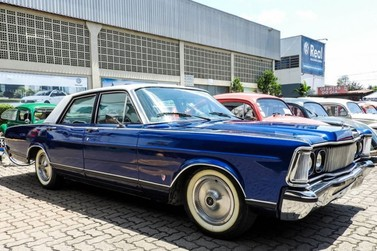 Guaratuba recebe festival com muito chopp e exposição de carros antigos