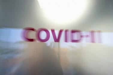 Guaratuba tem mais 12 casos de Covid-19 nesta segunda (19)