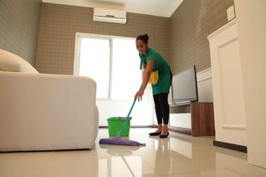 Maria Brasileira traz a Guaratuba serviço inovador em limpeza residencial