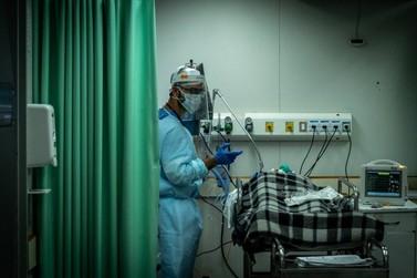 Sesa confirma mais 1 morte e 9 novos casos de Covid-19 em Guaratuba