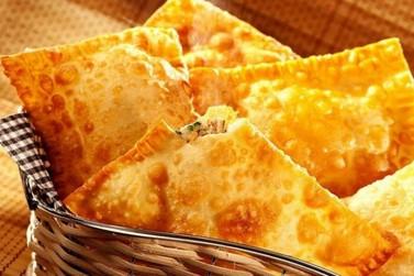 Internautas elegem os melhores pastéis de Guaratuba