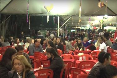 10ª Festa do Lar São Vicente começa amanhã (18) em Guaxupé