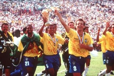 25 anos: Memórias de um repórter guaxupeano na conquista da Copa 94
