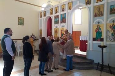 Igreja Ortodoxa Antioquina em Guaxupé comemora dia de Santo Elias Profeta