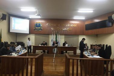 Vereadores aprovam em 1º turno PL que obriga uso de canudos comestíveis