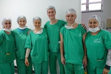 Alfenas realiza primeira cirurgia de implante Coclear pelo SUS