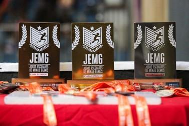 Etapa Estadual do JEMG reúne 6,5 mil estudantes em Uberlândia