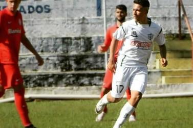 Ex-Esportiva, atacante de 19 anos é novo contratado do Poços de Caldas F.C.