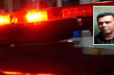 Motociclista morre em acidente na BR-265 em Jacuí