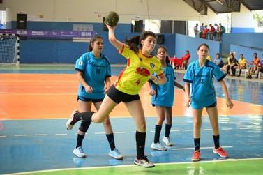 Muzambinho é destaque na Etapa Estadual dos Jogos Escolares de Minas Gerais