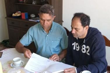 Paulinho e Chico Timóteo apresentam projetos com foco no bem-estar social