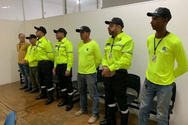 Agentes Municipais de Trânsito começam a autuar motoristas em Guaxupé