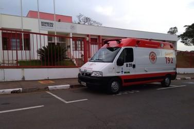 Após socorro em caminhonete, SAMU anuncia segunda ambulância para Guaxupé