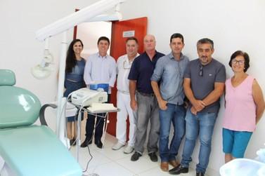 Bairro dos Gomes tem novo consultório odontológico
