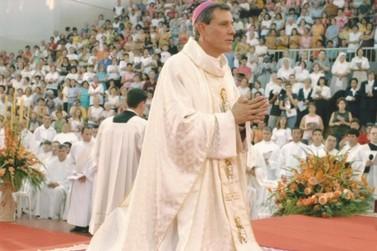 Bispo de Guaxupé será um dos pregadores durante celebração em Aparecida (SP)