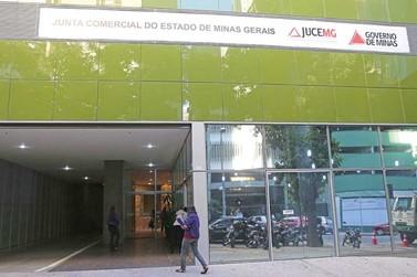 Junta Comercial de MG suspende cobrança para fechar pequenas empresas