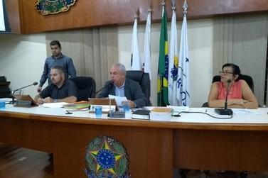 Mesa Diretora indica membros da CPI da Iluminação Fotovoltaica dos trevos