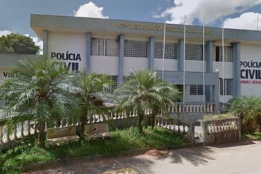 Polícia Civil prende suspeito de participação em assalto à lotérica
