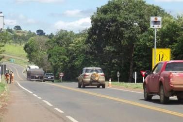 DEER restringe circulação de veículos de carga no feriado prolongado