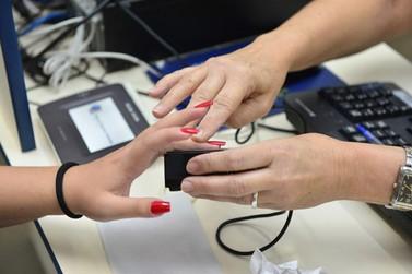 Fake News sobre cadastramento biométrico gera filas no cartório eleitoral
