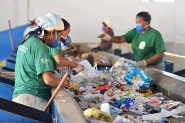 Guaxupé é selecionada para o Programa Cidade+Recicleiros