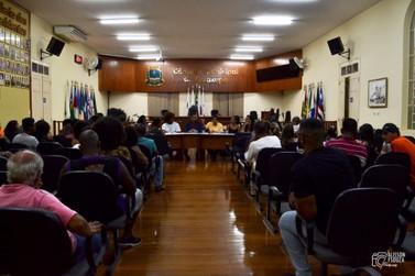 Guaxupé tem 1ª Roda de Discussão sobre Consciência Negra