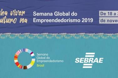 Municípios da região participam da Semana Global do Empreendedorismo