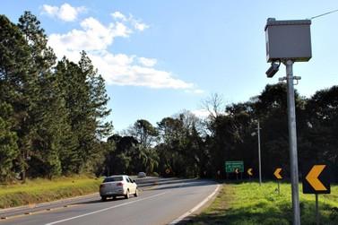 Três novos radares passam a operar no Sul de Minas