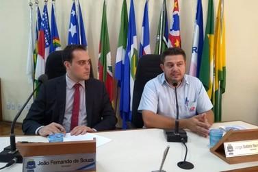 Presidente de CPI censura perguntas enviadas por vereador à comissão