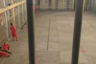 Com despesa de R$100 mi, Estado de Minas adota racionamento de água em presídios