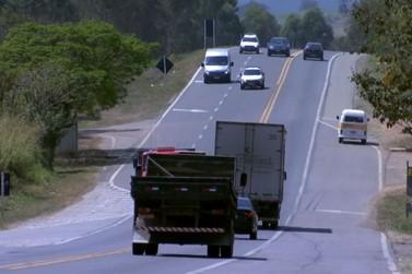 DEER/MG restringe tráfego de veículos de grande porte nos feriados